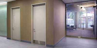 Hollow Metal Doors and Frames in White Plains, New York