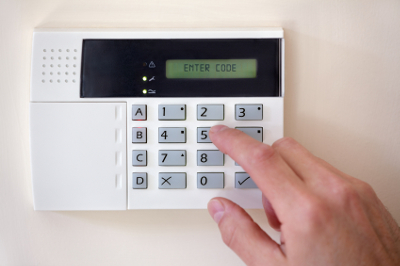 Home Alarm System in Mamaroneck, New York