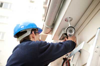 The Best Locations to Install CCTV Security Cameras