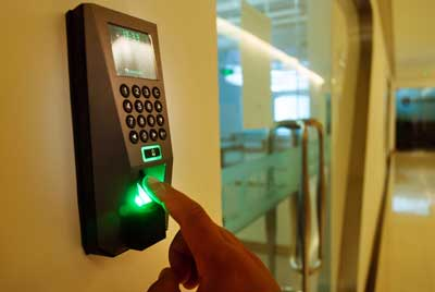 Why Access Control Locks Are Ideal For Your Business