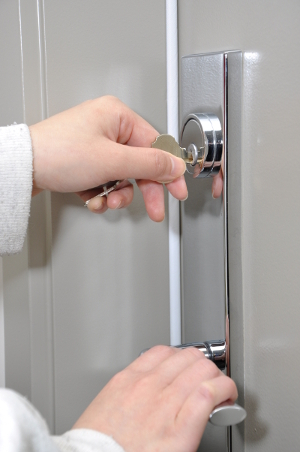 Lock Replacement After Break-In in White Plains, New York
