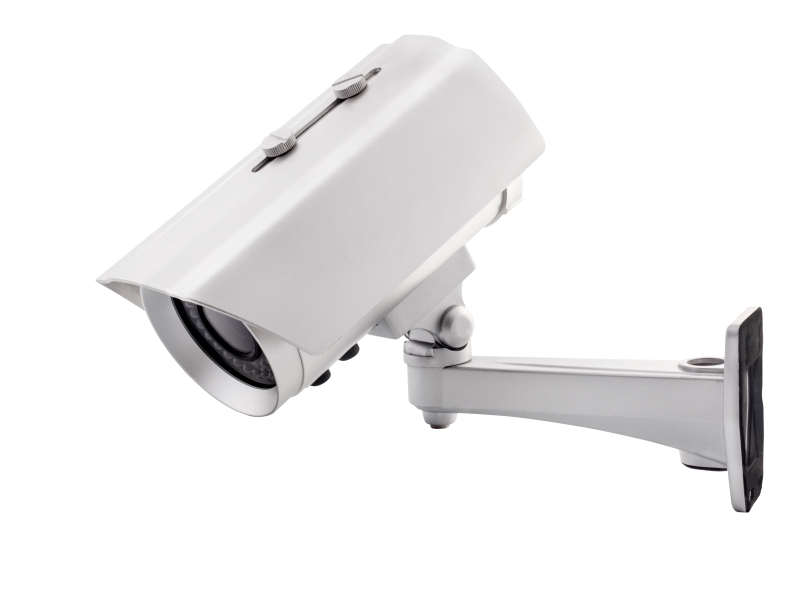Home Security Camera System in White Plains, New York
