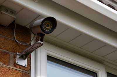Home Security in White Plains, New York