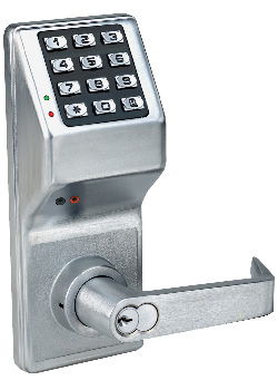 Electronic Cylindrical Locks in Westchester, NY