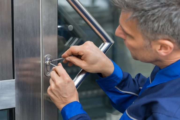 How to Choose a Trustworthy Locksmith